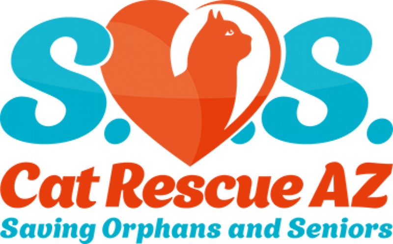 SOS Cat Rescue AZ